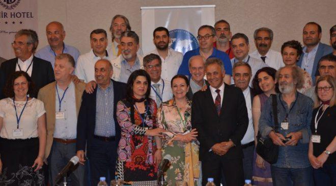 Aydın Selcan – Diyarbakır'da barışı konuşmak