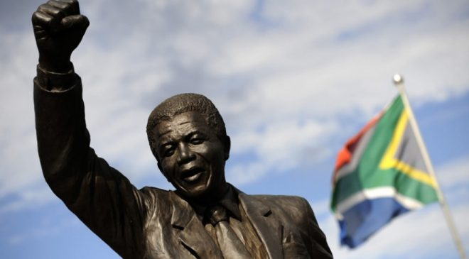 Kürt Sorunu'nun çözümüne 'Güney Afrika' modeli